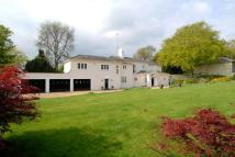 7 bedroom Detached house in Frederick Road...