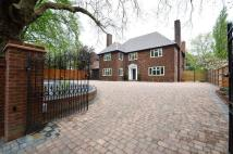 6 bed Detached property in Pritchatts Road...