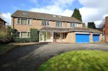 Detached house for sale in Lordswood Road, Harborne...