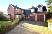 Detached home in The Stables, Selly Park...