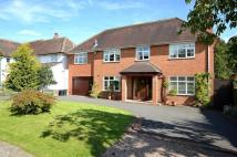 5 bed Detached home in Bryony Road, Birmingham...