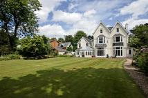 8 bedroom Detached house in Westfield Road...