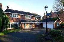4 bedroom Detached house for sale in Farquhar Road, Edgbaston...