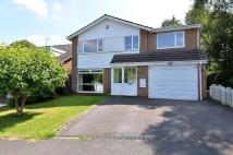 Hampshire Drive Detached house for sale