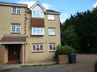 2 bed Flat to rent in Collett Close, Hanham...