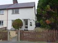 2 bedroom semi detached house in Pen Y Bryn...