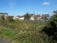 Land for sale in Building Plot Seiriol...