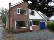 4 bedroom Detached house in Parc Hen Blas Estate -...