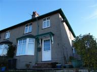 3 bedroom semi detached property for sale in Dreflan, Ffordd Dinas...