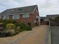 3 bedroom semi detached house in Cae America...