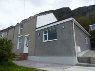Terraced home for sale in , Llanfairfechan