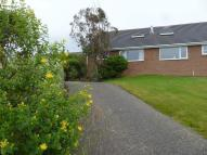 semi detached house to rent in Cae America...