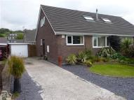 3 bed Bungalow for sale in Maes Dolfor...