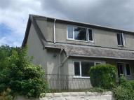 3 bed semi detached house for sale in Ardre Close, Penmaenmawr