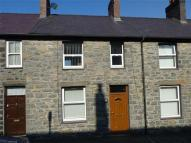 2 bed Terraced property in Water Street, Penmaenmawr
