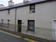 Terraced property for sale in High Street, Penmaenmawr