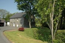 Detached house for sale in Carmarthen Road...