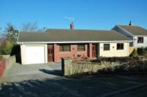 Detached Bungalow in Penlon Road...