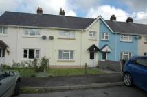 Terraced property for sale in Henllan, Llandysul...
