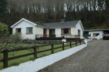 Detached Bungalow in Felindre, Llandysul...