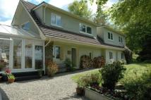 4 bedroom Detached home for sale in Bongest, Llandysul...