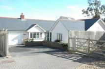 Detached Bungalow for sale in ABERPORTH, CARDIGAN...