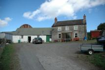 property for sale in Llangoedmor, Cardigan, Ceredigion