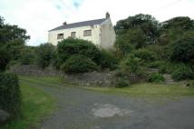 Detached property in Cwmcou, Newcastle Emlyn...