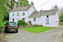 3 bed Detached property in Llangoedmor, Cardigan...