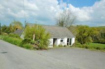 Detached Bungalow for sale in Abercych, ABERCYCH...