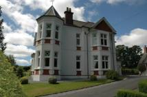 Detached house in Llysarfon, Llandysul...
