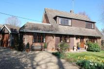 3 bed house in Old Alresford,