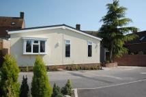 Park Home in Valdean Park, Alresford,