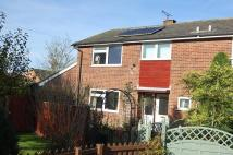 3 bed semi detached home in Alresford
