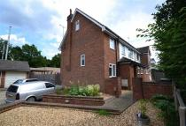 Watling Street semi detached house for sale