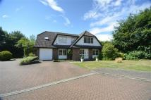 5 bed Detached home for sale in Aspen Close...