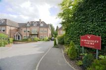 2 bed Flat for sale in Hawkesley Court, Radlett
