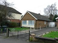 Detached Bungalow in Foxhill Road, Carlton...
