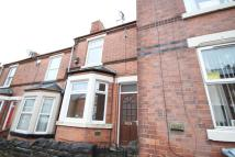 2 bed Terraced property to rent in Finsbury Avenue...
