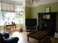 Glebe Road semi detached property to rent