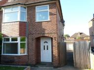 3 bedroom semi detached house to rent in Abingdon Drive...
