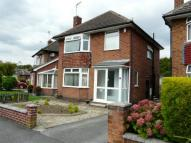 3 bed Detached house in Bradbourne Avenue...