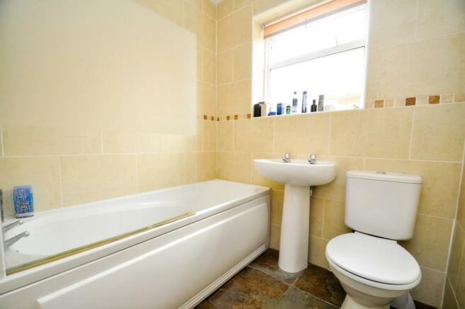 Re-fiited Bathroom