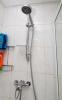 Shower in en-suite