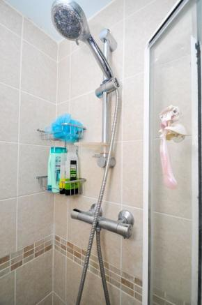 Re-fit Shower