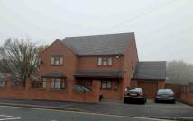 Detached house for sale in Dudley Road, Tipton...