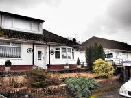 Semi-Detached Bungalow for sale in Manor Way, Briton Ferry...