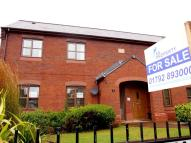 Maisonette for sale in Aneurin Way, Sketty...