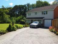 Detached house in Maes-Y-Deri, Gowerton...