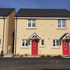 2 bed semi detached home to rent in Clos Y Doc, Llanelli...
